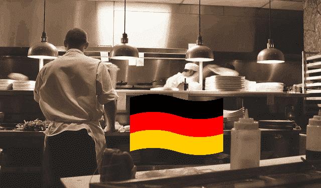 التأهيل المهني في ألمانيا