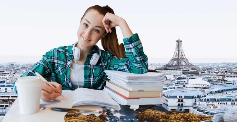 منح دراسية في فرنسا 2021