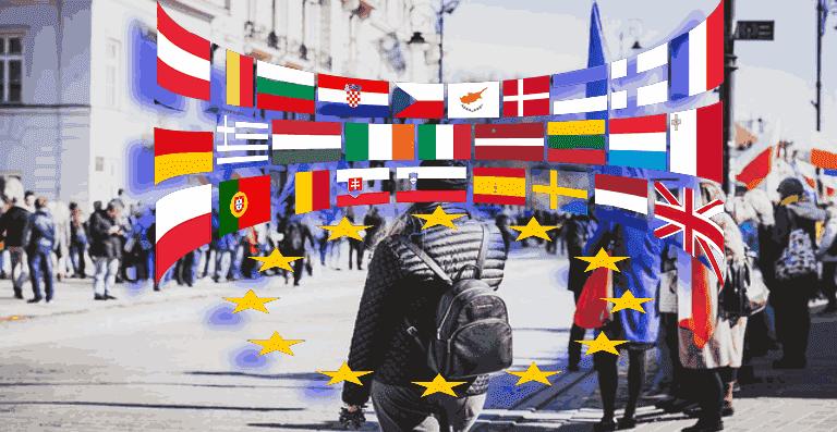 منح دراسية في أوروبا