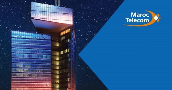 استمارة الترشيح الرسمية لتوظيف بالشركة Maroc telecom