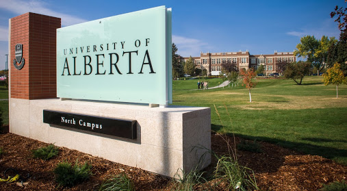 جامعة ألبرتا للدراسة في كندا